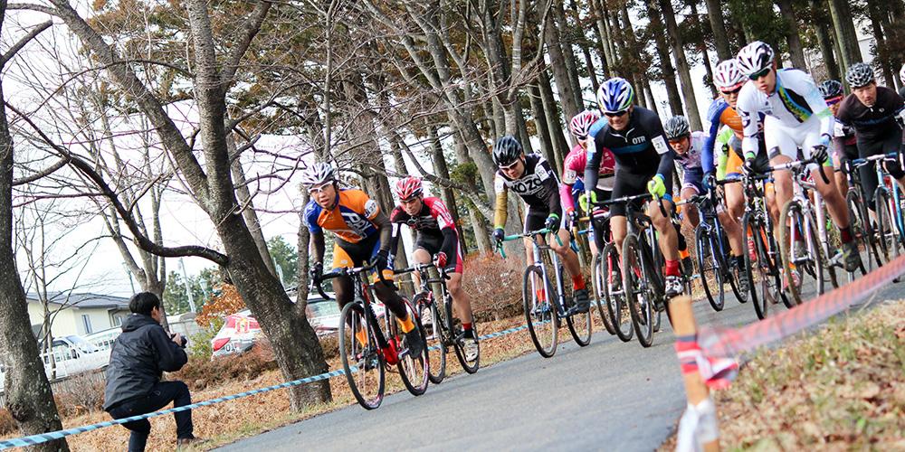 2015-2016東北CX-第4戦 福島 郡山ラウンド